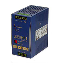 Detas Siingle Phase Switch Mode Power Supply